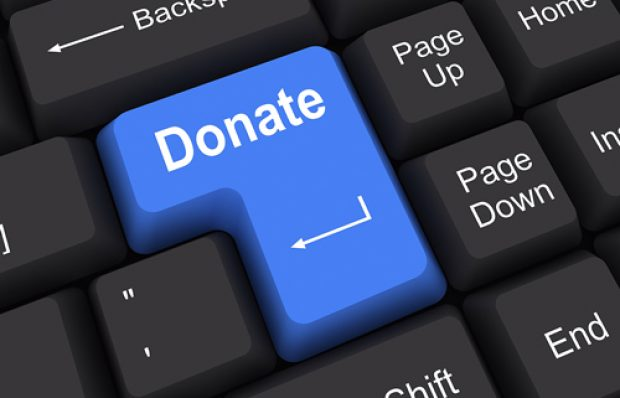Donate to KWF Today